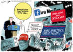 Cartoonist Jack Ohman  Jack Ohman's Editorial Cartoons 2018-03-20 Facebook