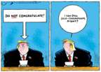 Cartoonist Jack Ohman  Jack Ohman's Editorial Cartoons 2018-03-22 leadership