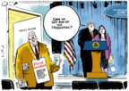 Cartoonist Jack Ohman  Jack Ohman's Editorial Cartoons 2018-05-10 media