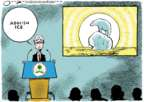 Cartoonist Jack Ohman  Jack Ohman's Editorial Cartoons 2018-07-05 environmental