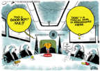Cartoonist Jack Ohman  Jack Ohman's Editorial Cartoons 2018-08-16 Jack