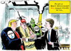 Cartoonist Jack Ohman  Jack Ohman's Editorial Cartoons 2018-09-06 Jack
