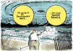 Cartoonist Jack Ohman  Jack Ohman's Editorial Cartoons 2018-09-13 Jack