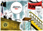 Cartoonist Jack Ohman  Jack Ohman's Editorial Cartoons 2018-09-20 republican senate