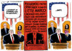 Cartoonist Jack Ohman  Jack Ohman's Editorial Cartoons 2019-02-06 Joe