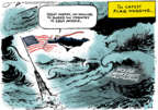 Cartoonist Jack Ohman  Jack Ohman's Editorial Cartoons 2019-03-11 president