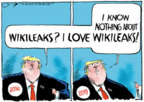 Cartoonist Jack Ohman  Jack Ohman's Editorial Cartoons 2019-04-13 president
