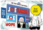 Cartoonist Jack Ohman  Jack Ohman's Editorial Cartoons 2019-04-30 Joe