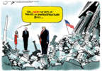 Cartoonist Jack Ohman  Jack Ohman's Editorial Cartoons 2019-05-01 republican senate