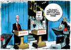 Cartoonist Jack Ohman  Jack Ohman's Editorial Cartoons 2019-05-16 democrat