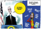 Cartoonist Jack Ohman  Jack Ohman's Editorial Cartoons 2019-05-30 democrat