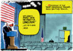 Cartoonist Jack Ohman  Jack Ohman's Editorial Cartoons 2019-07-23 presidential