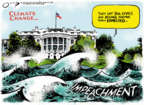 Cartoonist Jack Ohman  Jack Ohman's Editorial Cartoons 2019-09-26 leadership