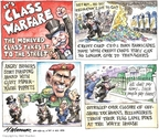 Cartoonist Matt Wuerker  Matt Wuerker's Editorial Cartoons 2009-05-07 flag