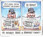 Cartoonist Matt Wuerker  Matt Wuerker's Editorial Cartoons 2009-09-15 confederate