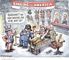 Cartoonist Matt Wuerker  Matt Wuerker's Editorial Cartoons 2010-01-13 America