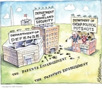 Cartoonist Matt Wuerker  Matt Wuerker's Editorial Cartoons 2010-01-14 cheap