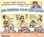 Cartoonist Matt Wuerker  Matt Wuerker's Editorial Cartoons 2010-07-01 Jeff