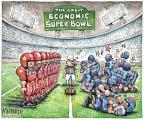 Cartoonist Matt Wuerker  Matt Wuerker's Editorial Cartoons 2011-01-20 division