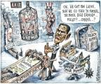 Cartoonist Matt Wuerker  Matt Wuerker's Editorial Cartoons 2011-06-03 human rights