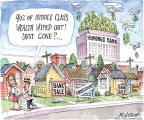Cartoonist Matt Wuerker  Matt Wuerker's Editorial Cartoons 2012-06-19 news