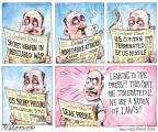 Cartoonist Matt Wuerker  Matt Wuerker's Editorial Cartoons 2012-06-20 newspaper