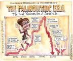 Cartoonist Matt Wuerker  Matt Wuerker's Editorial Cartoons 2013-01-30 television news