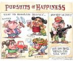 Cartoonist Matt Wuerker  Matt Wuerker's Editorial Cartoons 2013-05-06 safety