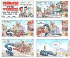 Cartoonist Matt Wuerker  Matt Wuerker's Editorial Cartoons 2013-09-24 news