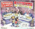 Cartoonist Matt Wuerker  Matt Wuerker's Editorial Cartoons 2014-06-11 soda