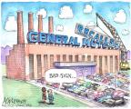 Cartoonist Matt Wuerker  Matt Wuerker's Editorial Cartoons 2014-07-16 safety