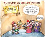 Cartoonist Matt Wuerker  Matt Wuerker's Editorial Cartoons 2014-10-13 climate