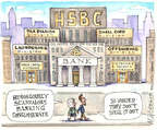 Cartoonist Matt Wuerker  Matt Wuerker's Editorial Cartoons 2015-02-24 finance