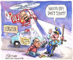 Cartoonist Matt Wuerker  Matt Wuerker's Editorial Cartoons 2015-03-07 attorney general