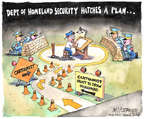 Cartoonist Matt Wuerker  Matt Wuerker's Editorial Cartoons 2015-05-11 safety