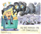 Cartoonist Matt Wuerker  Matt Wuerker's Editorial Cartoons 2018-07-24 interior