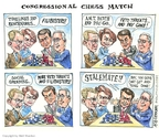 Cartoonist Matt Wuerker  Matt Wuerker's Editorial Cartoons 2007-12-12 minimum tax