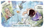 Cartoonist Nick Anderson  Nick Anderson's Editorial Cartoons 2005-02-15 Rush Limbaugh