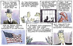 Cartoonist Nick Anderson  Nick Anderson's Editorial Cartoons 2005-03-19 diplomat