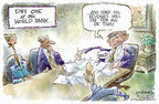 Cartoonist Nick Anderson  Nick Anderson's Editorial Cartoons 2005-03-23 credible