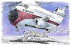 Cartoonist Nick Anderson  Nick Anderson's Editorial Cartoons 2004-07-22 caption