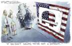 Cartoonist Nick Anderson  Nick Anderson's Editorial Cartoons 2004-08-31 2004