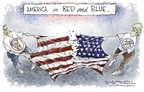 Cartoonist Nick Anderson  Nick Anderson's Editorial Cartoons 2004-09-28 division