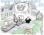 Cartoonist Nick Anderson  Nick Anderson's Editorial Cartoons 2006-06-15 addition