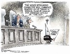 Cartoonist Nick Anderson  Nick Anderson's Editorial Cartoons 2006-12-17 commence