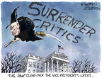 Cartoonist Nick Anderson  Nick Anderson's Editorial Cartoons 2007-03-07 Scooter Libby