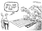Cartoonist Nick Anderson  Nick Anderson's Editorial Cartoons 2007-05-08 schedule