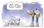 Cartoonist Nick Anderson  Nick Anderson's Editorial Cartoons 2004-11-03 2004