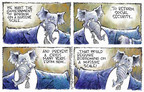 Cartoonist Nick Anderson  Nick Anderson's Editorial Cartoons 2004-12-23 social reform