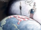 Cartoonist Nick Anderson  Nick Anderson's Editorial Cartoons 2008-11-05 2008